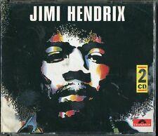 Jimi Hendrix  2 cds box JIMI HENDRIX same © 1988 polydor 837 568-2 west germany