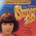 Die Goldenen Super 20 (Deutche Collection) by Mireille Mathieu (CD, Jan-1992, MSI Music Distribution)