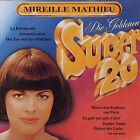 Die Goldenen Super 20 (Deutche Collection) by Mireille Mathieu (CD, Jan-1992, MSI Music Distribution)