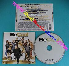CD Be Cool TV 6720-2 US 2005 OST SOUNDTRACK no lp dvd mc(OST2)