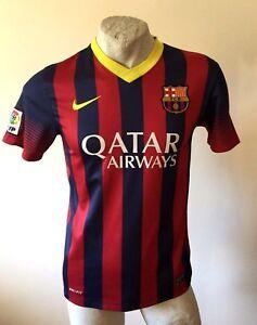 divisa calcio FC Barcelona completini