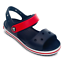 Crocs-Crocband-Sandalo-K-Sandali-Bambini-12856-485-Navy-Red miniatura 2