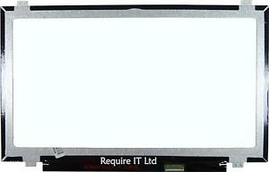 "B140HAN02.4 H//W:2A F//W:1 for Lenovo LED LCD Screen 14/"" FHD 1080p Display New"