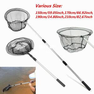 Foldable-Telescopic-LighteeightI-Fishing-Landing-Net-Extending-Pole-Micro