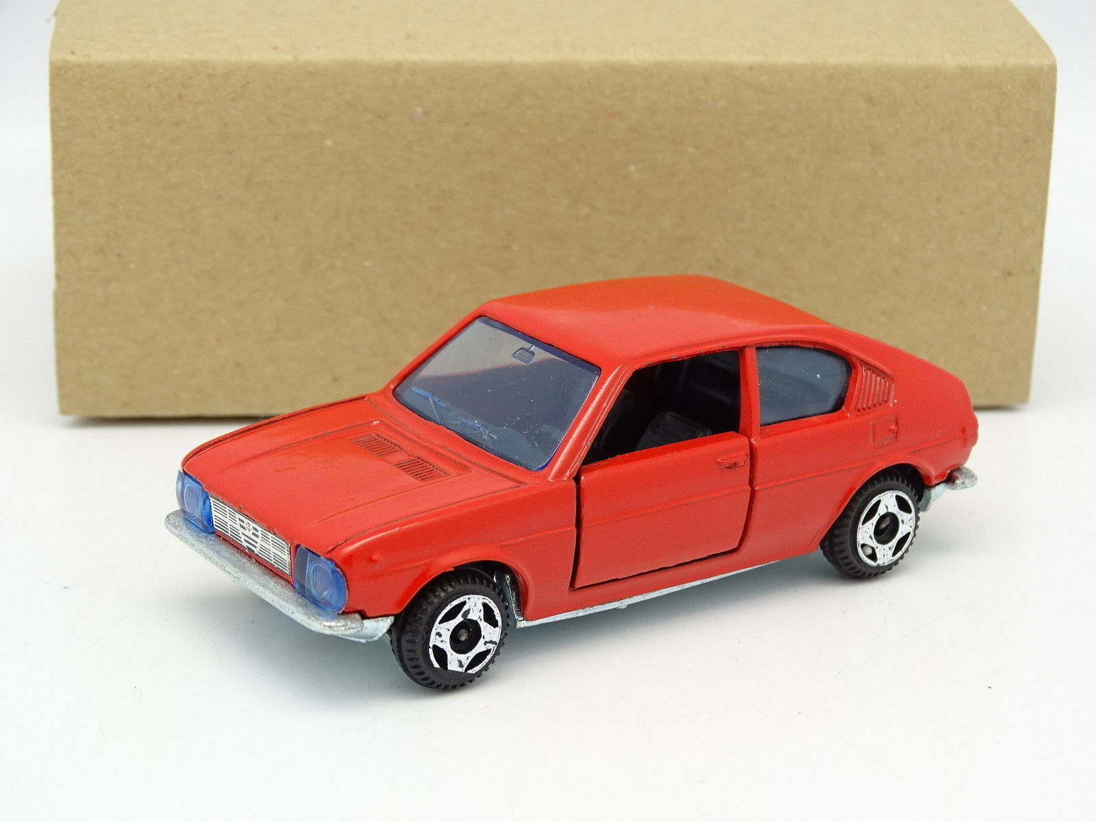 Polistil 1 43 - Alfa Romeo Alfasud red red red 1f1bd6