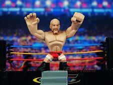 Mattel WWE Wrestling Rumblers Figure Elite Antonio Cesaro Cake Topper K903 E