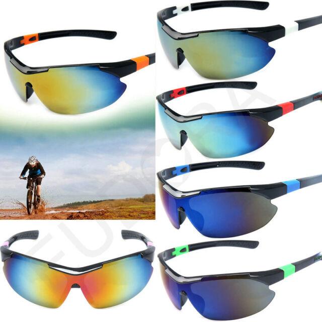 Newest Unisex Sports Riding Sunglasses Men Women Outdoor Cool Running Sunglasses