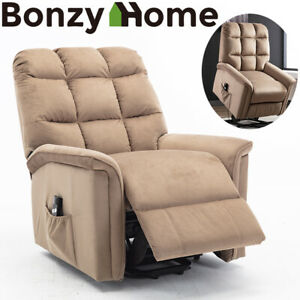 Power-Lift-Chair-Electric-Recliner-for-Elderly-Living-Room-Suede-Motorized-Sofa
