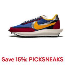 "Nike LDWaffle ""Sacai - Varsity Blue"" - BV0073 400 - 2020, 15% off: PICKSNEAKS"