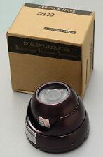(PRL) CCD CCTV SECURITY CAMERA VIDEO SHARP SICUREZZA SAFETY 6 mm 9 LED SKY-6600