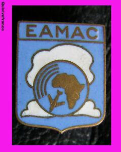 IN3964-INSIGNE-Ecole-Africaine-de-la-Meteorologie-et-de-l-039-Aviation-Civile