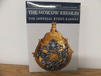 Moscow Kremlin Imperial Ryust-kamera 100 Items Collection Photos Russian Book