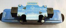 Vickers Control Valve DG4V-3-0C208-M-P12L-DJH7-60