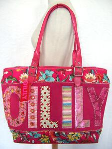 Neu Strandtasche Details Schultertasche Weekender Bag Oilily Shoulder About Damen Tasche lu3TKcFJ1