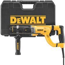 Dewalt D25263k 85 Amp 1 18 Inch Corded D Handle Sds Plus Shocks Rotary Hammer