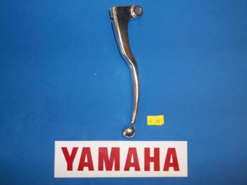 44-408 YAMAHA CLUTCH LEVER 3HE-83912-00-00 AND 3LN-83912-00-00  LEFT SIDE