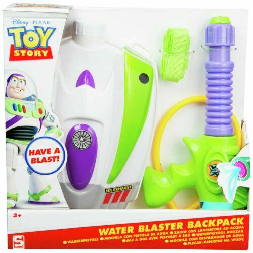 3 Ans Toy Story Buzz Lightyear Water Blaster Sac à dos 1.1 L