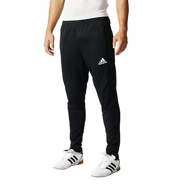Adidas Men's Tiro 17 Training Pants Athletic Soccer Slim Joggers