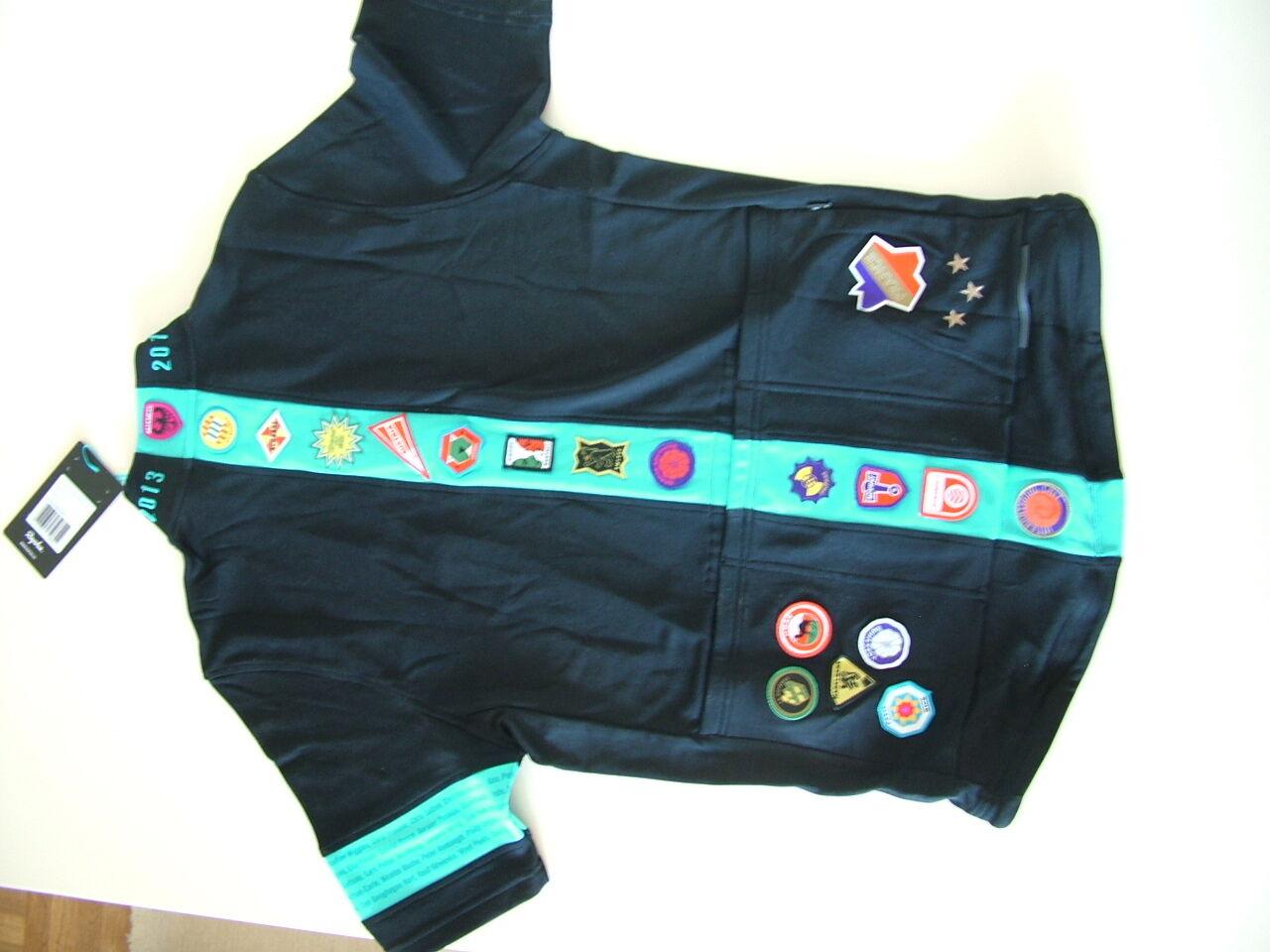 Rapha Team SKY jersey Trikot Größe Pinarello Größe Trikot XL 476e8a