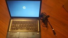 HP 2000 Notebook PC AMD E-300, 4GB RAM, 320GB HDD, Windows 10 with Charger