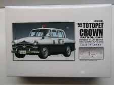 """ARII 1:32 Scale """"Owners Club"""" '55 Totopet Crown """"Patrol"""" Model Kit New Kit No 50"""