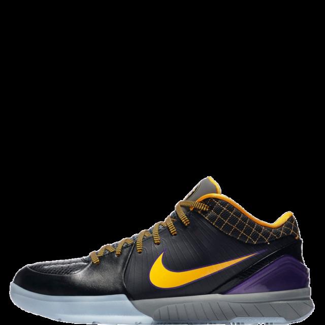 Size 7 - Nike Zoom Kobe 4 Protro Carpe Diem 2019 for sale online ...