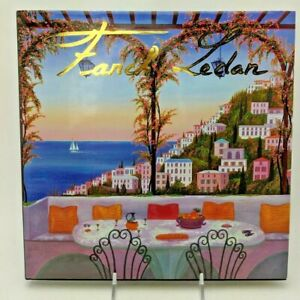 The-Collected-Works-of-Fanch-Ledan-1990-1st-Edition-Hardcover