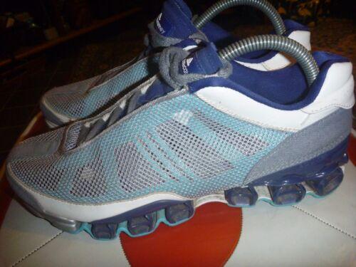 Mccartney 5 scuro Misura Uk Blu Stella Trainers Adidas 7 Bounce HUqTOd
