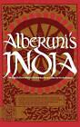 Alberuni's India by Ainslie T. Embree, Muhammad ibn Ahmad Biruni (Paperback, 1971)