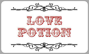 Image is loading 21x-LOVE-POTION-WINE-FUN-GIFT-LABELS-HOMEMADE-