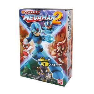 Bandai-Mega-Man-Series-Two-66-Action-Figure-NEW-IN-STOCK-1-Figure