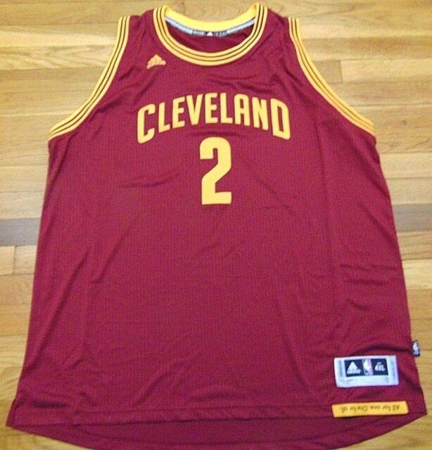 333de2d4f4ff Kyrie Irving Cleveland Cavaliers adidas NBA Swingman Jersey 4xl for ...