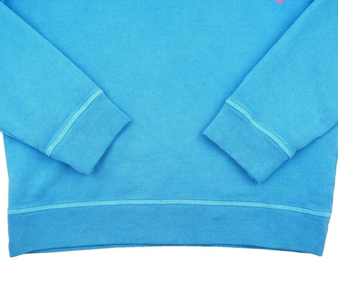 DSQUARED2 S74GU0156 Herren Men Pullover Sweatshirt Weiß