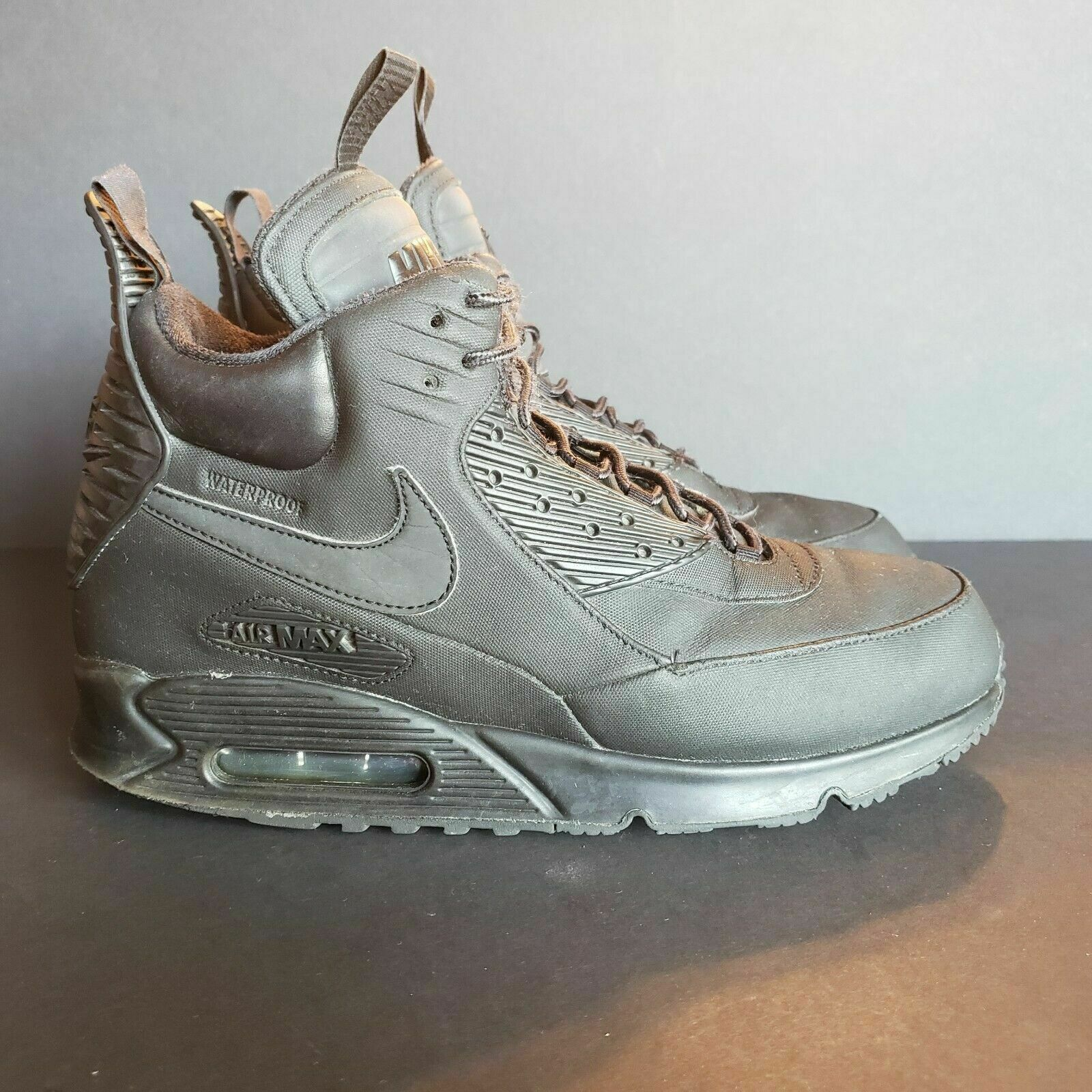 KLEINEN PREIS HERRENDAMEN NIKE AIR MAX 90 SNEAKERBOOT NS