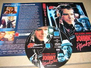 Johnny Handsome - Der schöne Johnny, DVD, Bruce Willis - Deutschland - Johnny Handsome - Der schöne Johnny, DVD, Bruce Willis - Deutschland