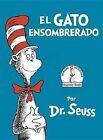 El Gato Ensombrerado (the Cat in the Hat Spanish Edition) by Dr Seuss (Hardback, 2015)