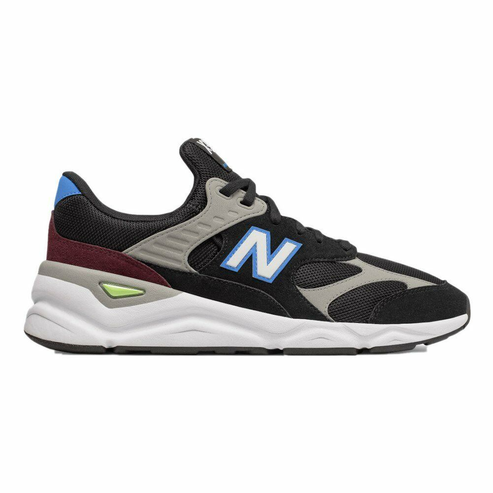 shoes X90 Lifestyle Retro New Balance Black Men