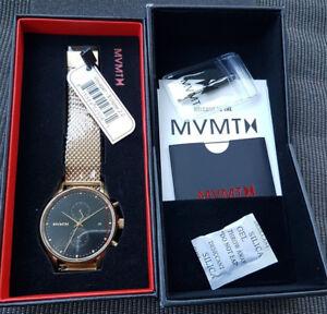 0 G2 Watch Chronograph 2 Eclipse Voyager Uhr Details Armband Gold Herren NeuMv01 Mvmt Zu mwn0v8ON