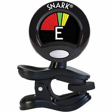 SNARK SN5 x Clip on Chromatic Tuner Acoustic Electric Guitar Bass Ukelele Banjo