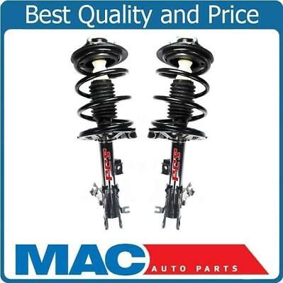 TRQ Complete Loaded Strut Spring Assembly Front Pair 2pc for 04-08 Maxima