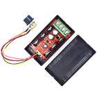 MAX 10-50V 2000W 40A 12V 24V 48V DC Motor Speed Control PWM HHO RC Controller A