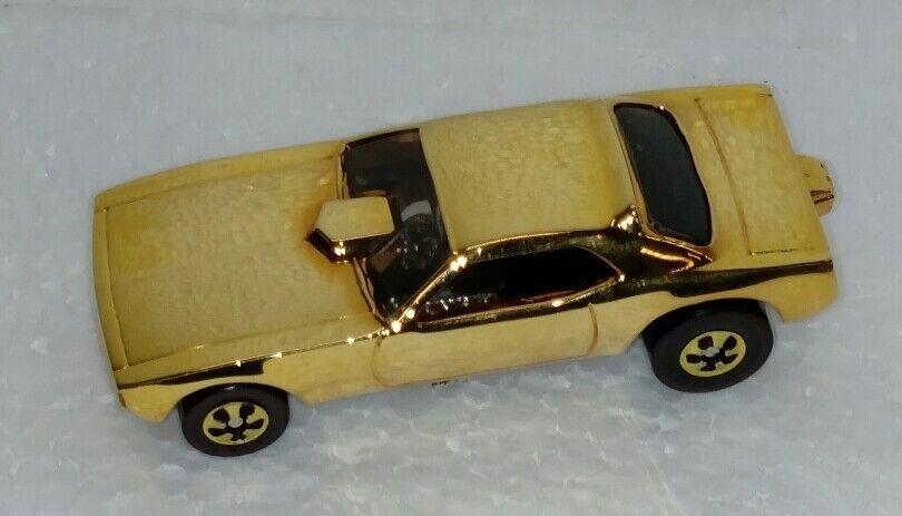 comprar mejor Hot Wheels rojoline oro Wheels Wheels Wheels de Mattel Serpiente oro Coche Raro  punto de venta barato