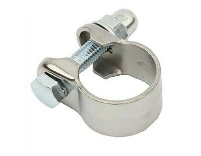 Bolt//Nut For Seat Post In Chrome Bmx Lowrider Fixie  Cruiser Seat Clamp 230909