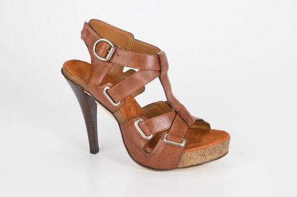Bronx Vanccetta Damenschuhe Schuhe Pumps High Heels Pumps Schuhe Echtleder c71455