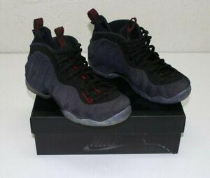 negro o 8 us Nike 404 Tama eur 5 Air Foamposite 42 314996 Obsidiana One rAzwFYA8q
