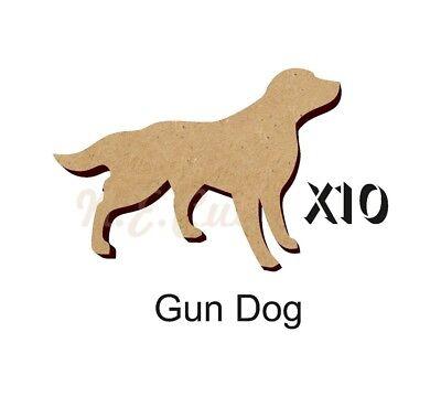 MDF Shape Dog 10 WHIPPET MDF cutouts Keyring 5 SIZES FREE Hole  DOGW203