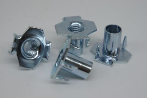 T-Nuts Included CHAIRS STOOLS CHROME FURNITURE LEGS FOR SOFA BEDS