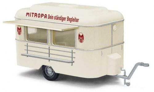 Busch nagetusch Mitropa 51759