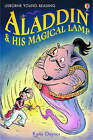 Aladdin and His Magical Lamp by Katie Daynes (Paperback, 2003)