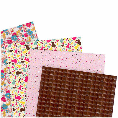 Decopatch Decoupage Printed Paper Collection - Easter